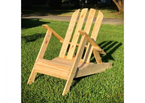 Adirondack Chairs